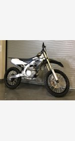 2020 Yamaha YZ450F for sale 200789740