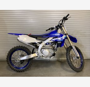 2020 Yamaha YZ450F for sale 200789762