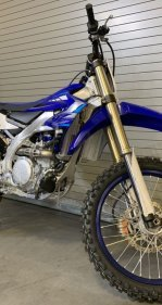 2020 Yamaha YZ450F for sale 200793092