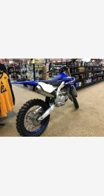 2020 Yamaha YZ450F for sale 200793543
