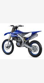 2020 Yamaha YZ450F for sale 200794714