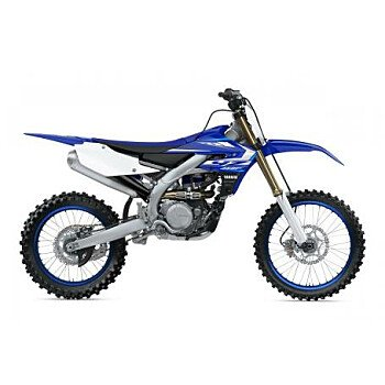 2020 Yamaha YZ450F for sale 200794833