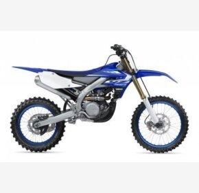 2020 Yamaha YZ450F for sale 200795208