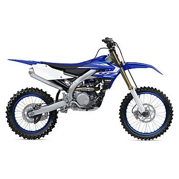 2020 Yamaha YZ450F for sale 200796455