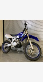 2020 Yamaha YZ450F for sale 200797799