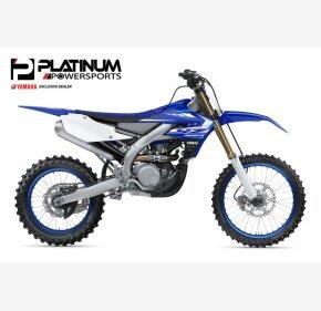 2020 Yamaha YZ450F for sale 200800911
