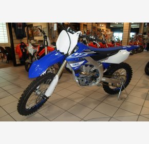2020 Yamaha YZ450F for sale 200803362