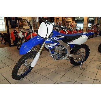 2020 Yamaha YZ450F for sale 200803362