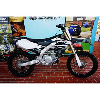 2020 Yamaha YZ450F for sale 200806758