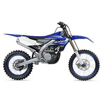 2020 Yamaha YZ450F for sale 200809530