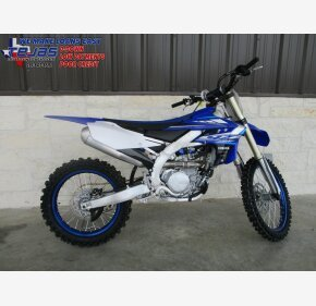 2020 Yamaha YZ450F for sale 200815381