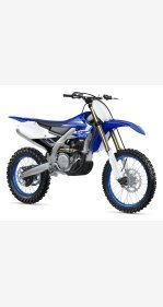 2020 Yamaha YZ450F for sale 200815598