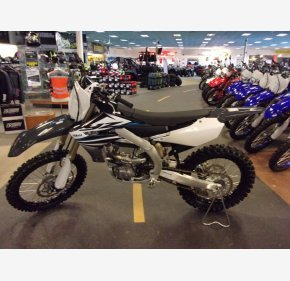 2020 Yamaha YZ450F for sale 200820002