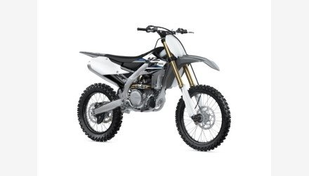 2020 Yamaha YZ450F for sale 200820002