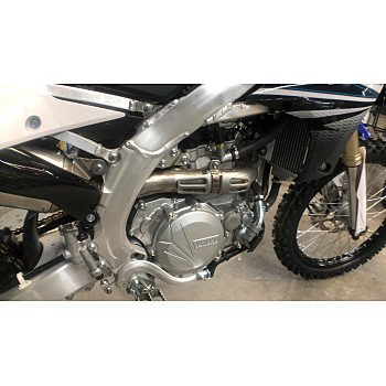 2020 Yamaha YZ450F for sale 200828354