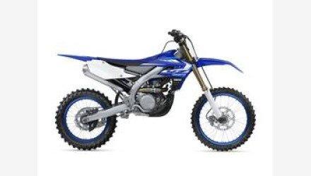 2020 Yamaha YZ450F for sale 200837605