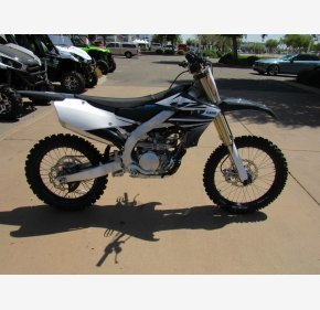 2020 Yamaha YZ450F for sale 200837655