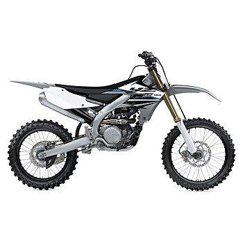 2020 Yamaha YZ450F for sale 200838792