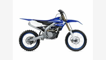 2020 Yamaha YZ450F for sale 200840938