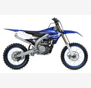 2020 Yamaha YZ450F for sale 200842895