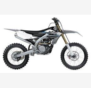 2020 Yamaha YZ450F for sale 200842896