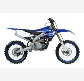 2020 Yamaha YZ450F for sale 200844644