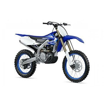 2020 Yamaha YZ450F for sale 200847889