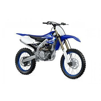 2020 Yamaha YZ450F for sale 200847893