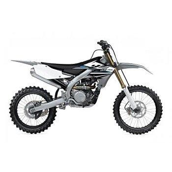 2020 Yamaha YZ450F for sale 200861012