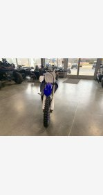 2020 Yamaha YZ450F for sale 200876725