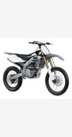 2020 Yamaha YZ450F for sale 200880620