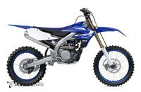 2020 Yamaha YZ450F for sale 200888624