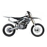 2020 Yamaha YZ450F for sale 200917224