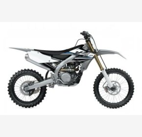 2020 Yamaha YZ450F for sale 200917224
