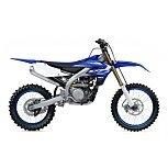 2020 Yamaha YZ450F for sale 200922924