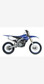2020 Yamaha YZ450F for sale 200922985