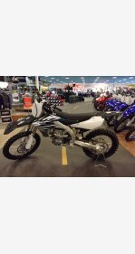 2020 Yamaha YZ450F for sale 200925827