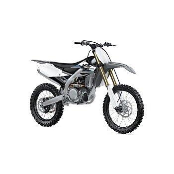 2020 Yamaha YZ450F for sale 200936858