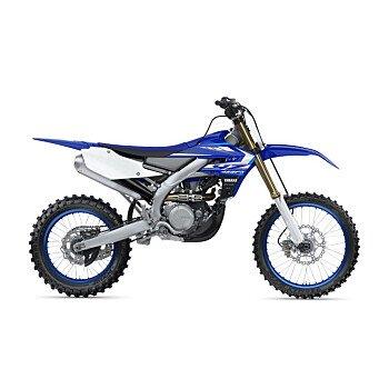 2020 Yamaha YZ450F X for sale 200972170