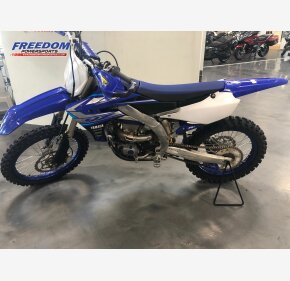 2020 Yamaha YZ450F for sale 200991185