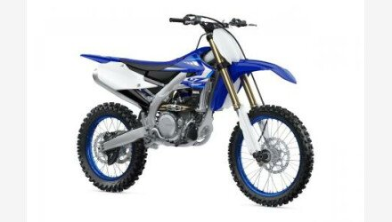 2020 Yamaha YZ450F for sale 200993946