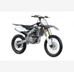2020 Yamaha YZ450F for sale 201009108