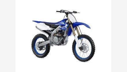 2020 Yamaha YZ450F for sale 201037768
