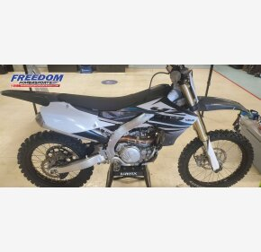 2020 Yamaha YZ450F for sale 201049364