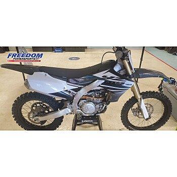 2020 Yamaha YZ450F for sale 201049364