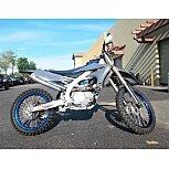 2020 Yamaha YZ450F for sale 201100466