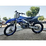 2020 Yamaha YZ450F for sale 201138229
