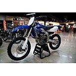 2020 Yamaha YZ450F for sale 201146455