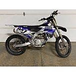 2020 Yamaha YZ450F for sale 201170068