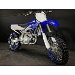 2020 Yamaha YZ450F for sale 201182056